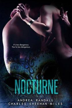 Review : Nocturne by Andrea Randall and Charles Sheehan-Miles