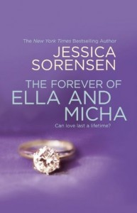 The Forever of Ella and Micha Cover
