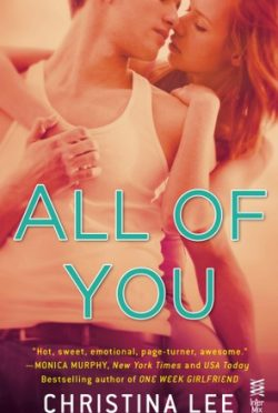 Review : All Of You by Christina Lee