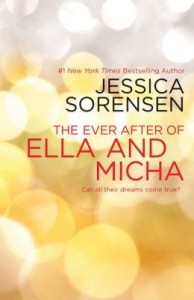 The Ever After of Ella and Micha Cover