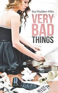 Epilogue and Book Two Preview: Very Bad Things by Ilsa Madden-Mills