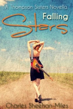 Falling Stars Celebration & Giveaway by Charles Sheehan-Miles