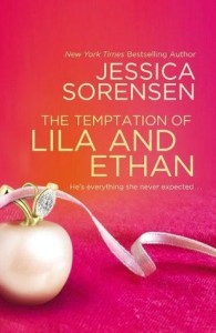 The Temptation of Lila and Ethan Cover