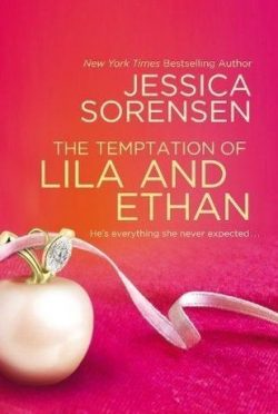 Review : The Temptation of Lila and Ethan (The Secret #3) by Jessica Sorensen