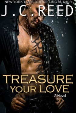 Review : Treasure Your Love (Surrender Your Love #3) by J.C. Reed