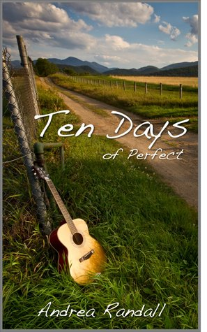 Ten Days of Perfect Cover