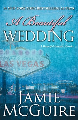 Book Promo: A Beautiful Wedding (Beautiful #2.5) by Jamie McGuire
