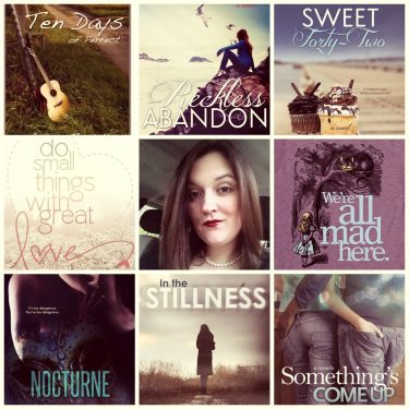 Author Promo & Giveaway: Andrea Randall