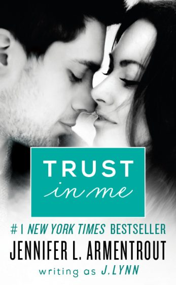 Review & Giveaway: Trust in Me (Wait for You #1.5) by J. Lynn