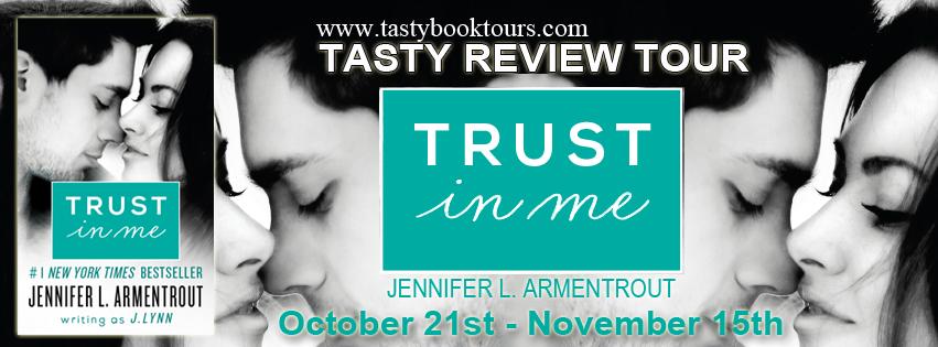 Trust In Me Jennfer L. Armentrout