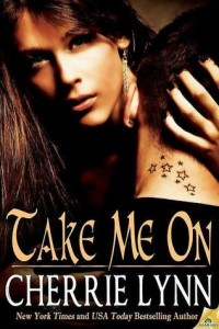 Cherrie Lynn - Take Me On