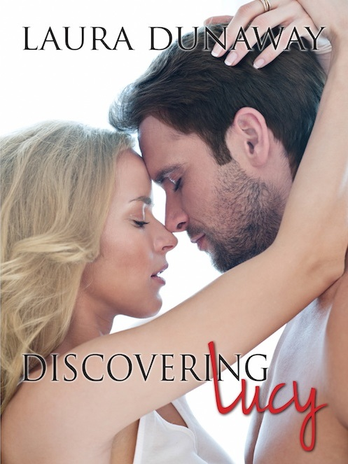 Discovering Lucy Cover