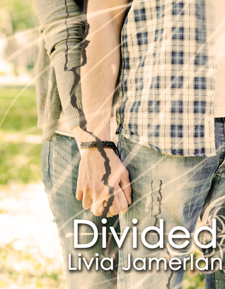 Review & Giveaway: Divided by Livia Jamerlan