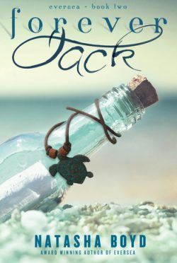 Book Blitz: Forever Jack (Eversea #2) by Natasha Boyd