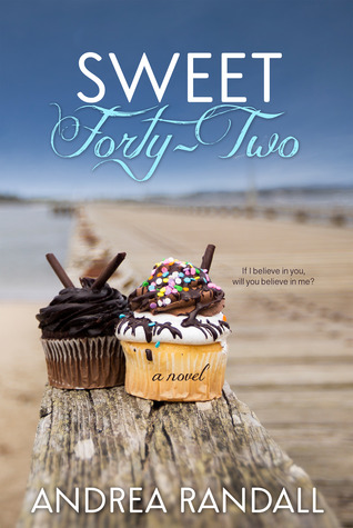 Sweet Forty-Two Cover