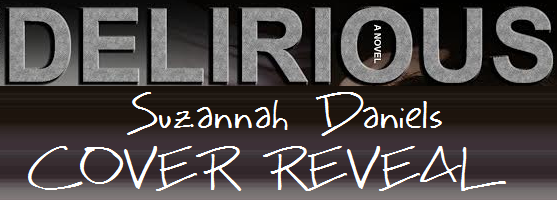 delirious cover reveal