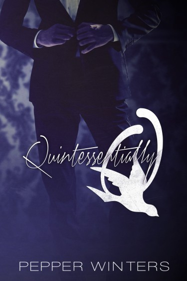 Review & Giveaway: Quintessentially Q (Monsters in the Dark #2) by Pepper Winters
