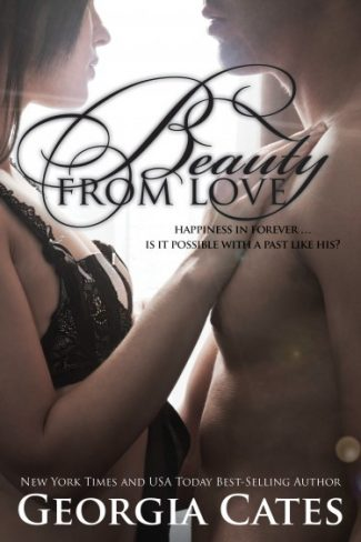 Release Day Blitz & Giveaway: Beauty From Love (Beauty #3) by Georgia Cates
