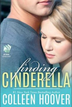 Book Promo & Giveaway: Finding Cinderella (Hopeless #2.5) by Colleen Hoover