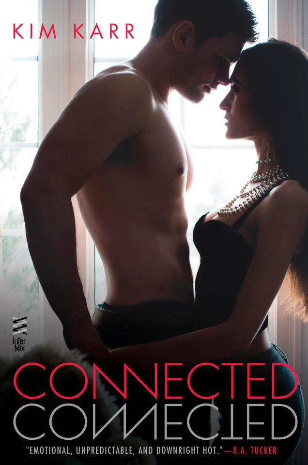 Connected - Cover