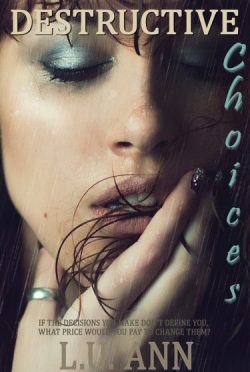 Review & Giveaway: Destructive Choices (Destructive #2) by L.U. Ann
