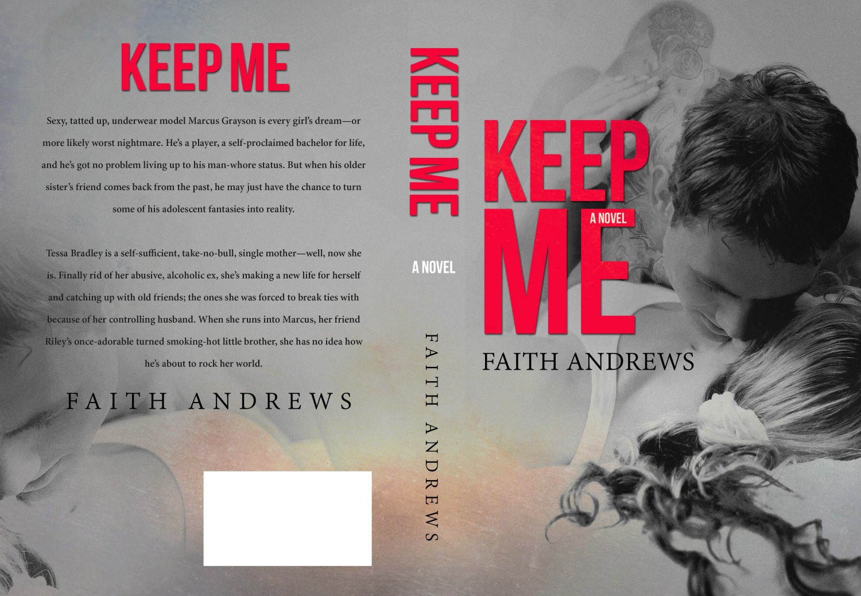 KeepMe__JessicaFaith