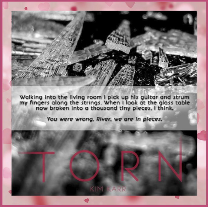 TORN 4