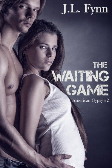 Release Day Launch & Giveaway: The Waiting Game (American Gypsy #2) by J.L. Fynn