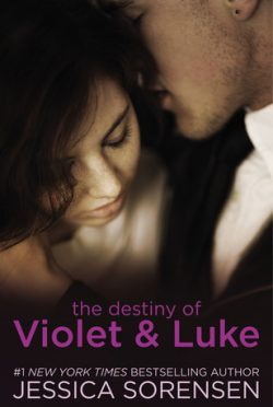 Release Day Blitz: The Destiny of Violet & Luke (The Coincidence #3) by Jessica Sorensen