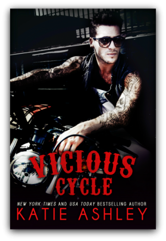 Cover Reveal: Vicious Cycle by Katie Ashley