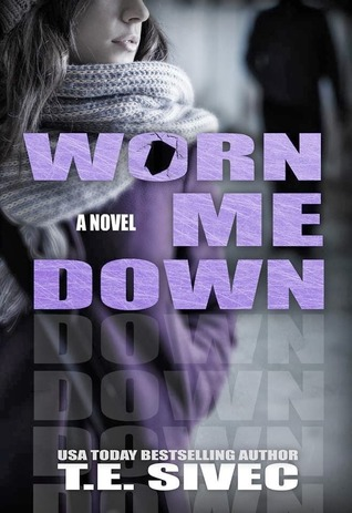 Review & Giveaway: Worn Me Down  (Playing with Fire #3) by Tara Sivec