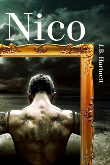 Book Blitz & Giveaway: Nico (The Leaves #3) by J.B. Hartnett