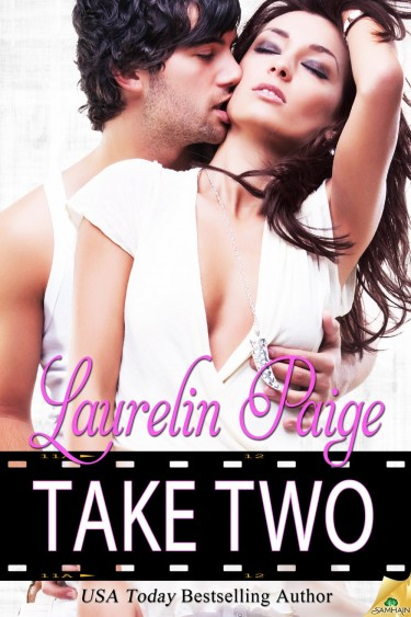 Release Day Launch: Take Two by Laurelin Paige