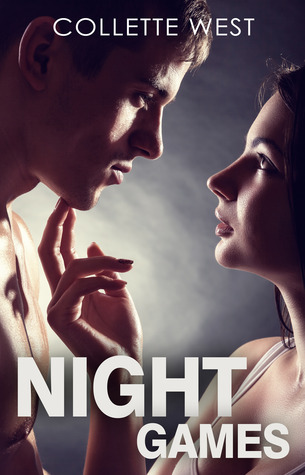 Release Day Launch: Night Games by Collette West