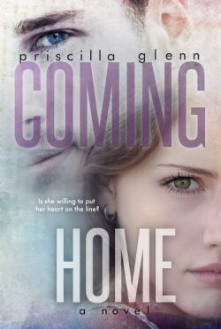 Review & Giveaway: Coming Home by Priscilla Glenn