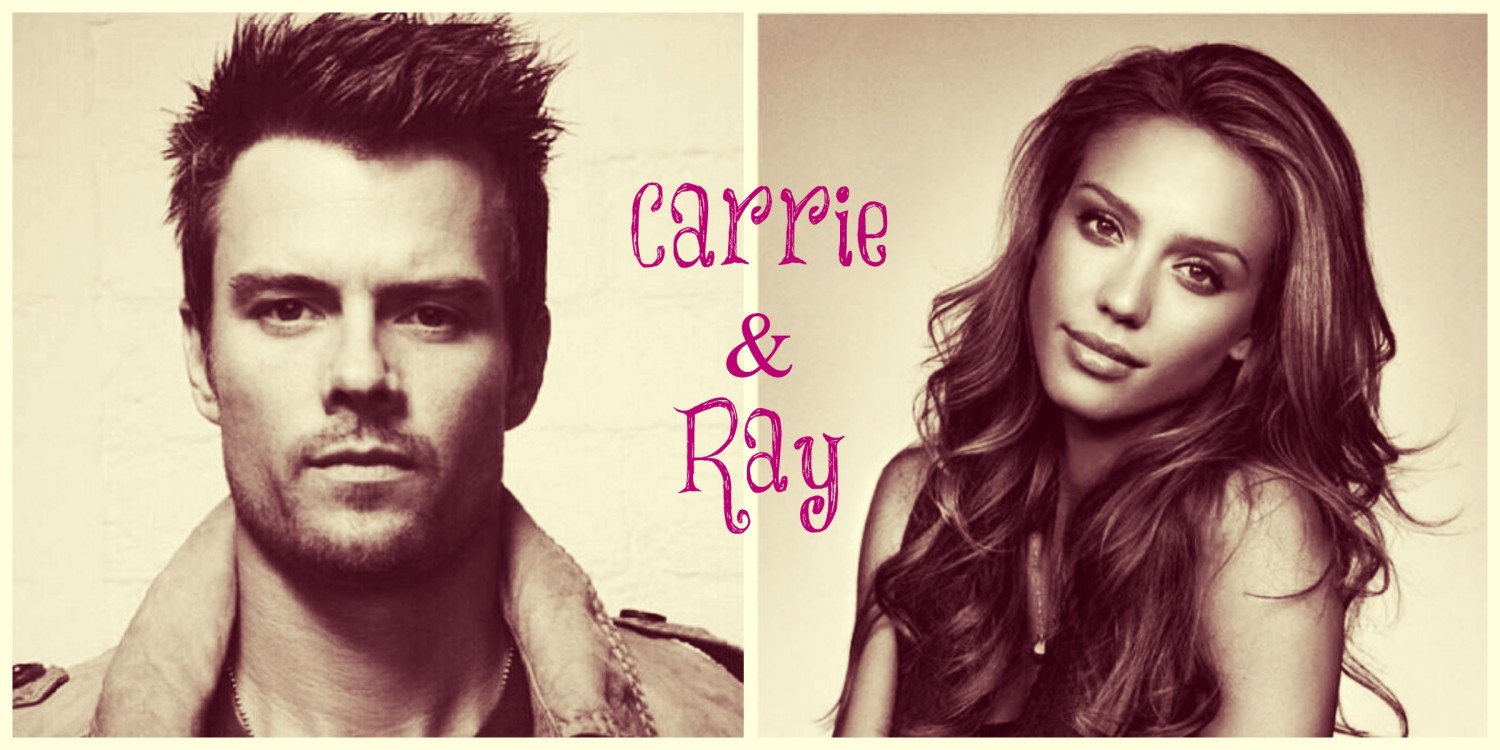 Carrie & Ray 1