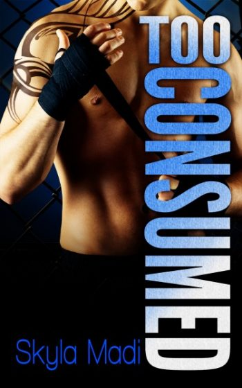 Book Promo & Giveaway: Too Consumed (Consumed #2) by Sklya Madi