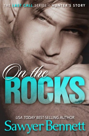 Book Blitz: On The Rocks (Last Call #1) by Sawyer Bennett