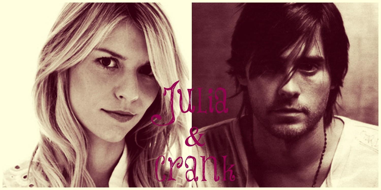 Crank & Julia 2