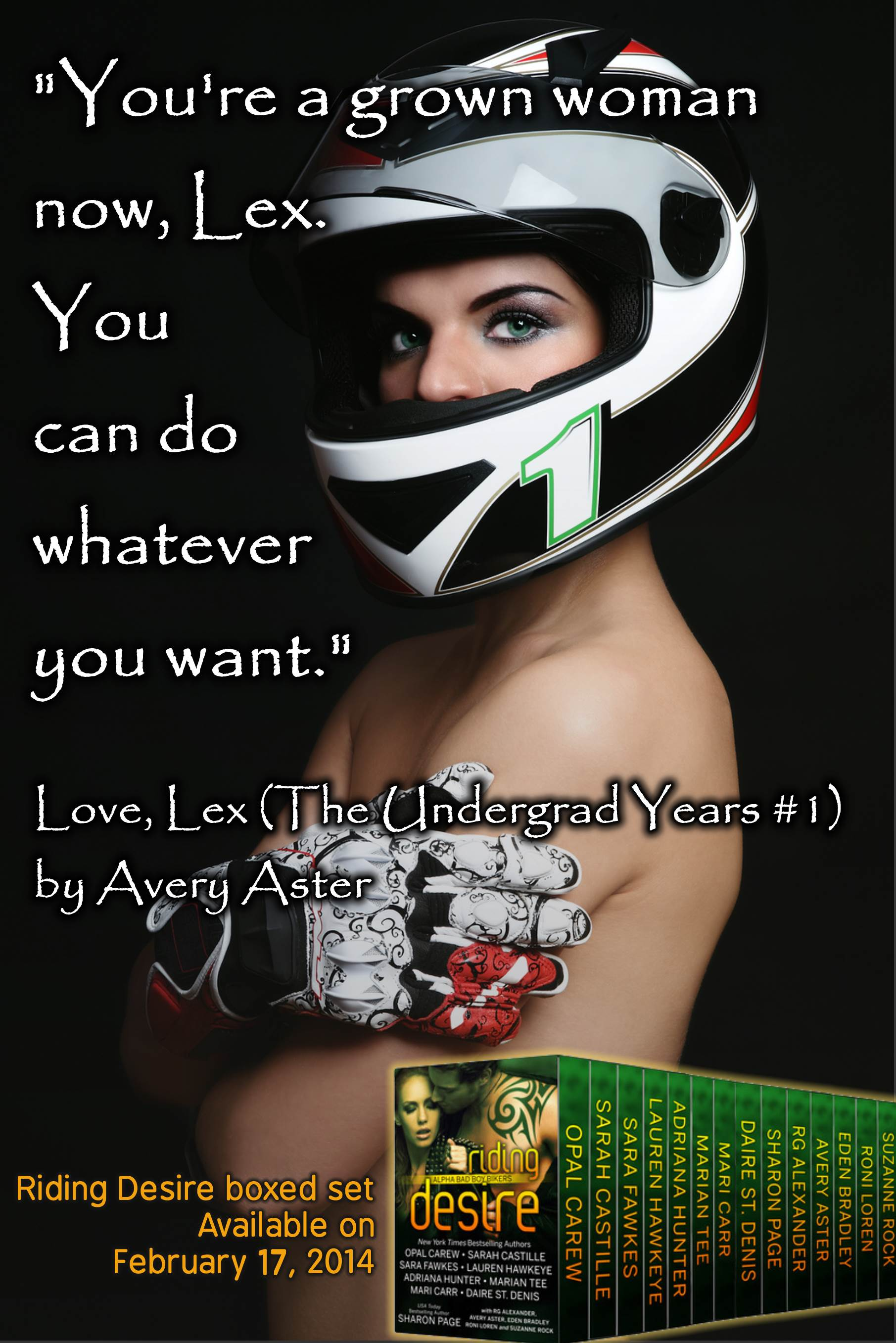 Lex Quote