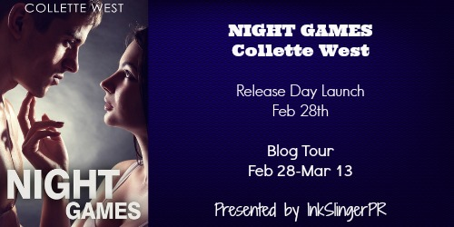 Night Games Banner
