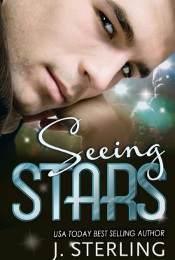 Cover Reveal: Seeing Stars by J. Sterling