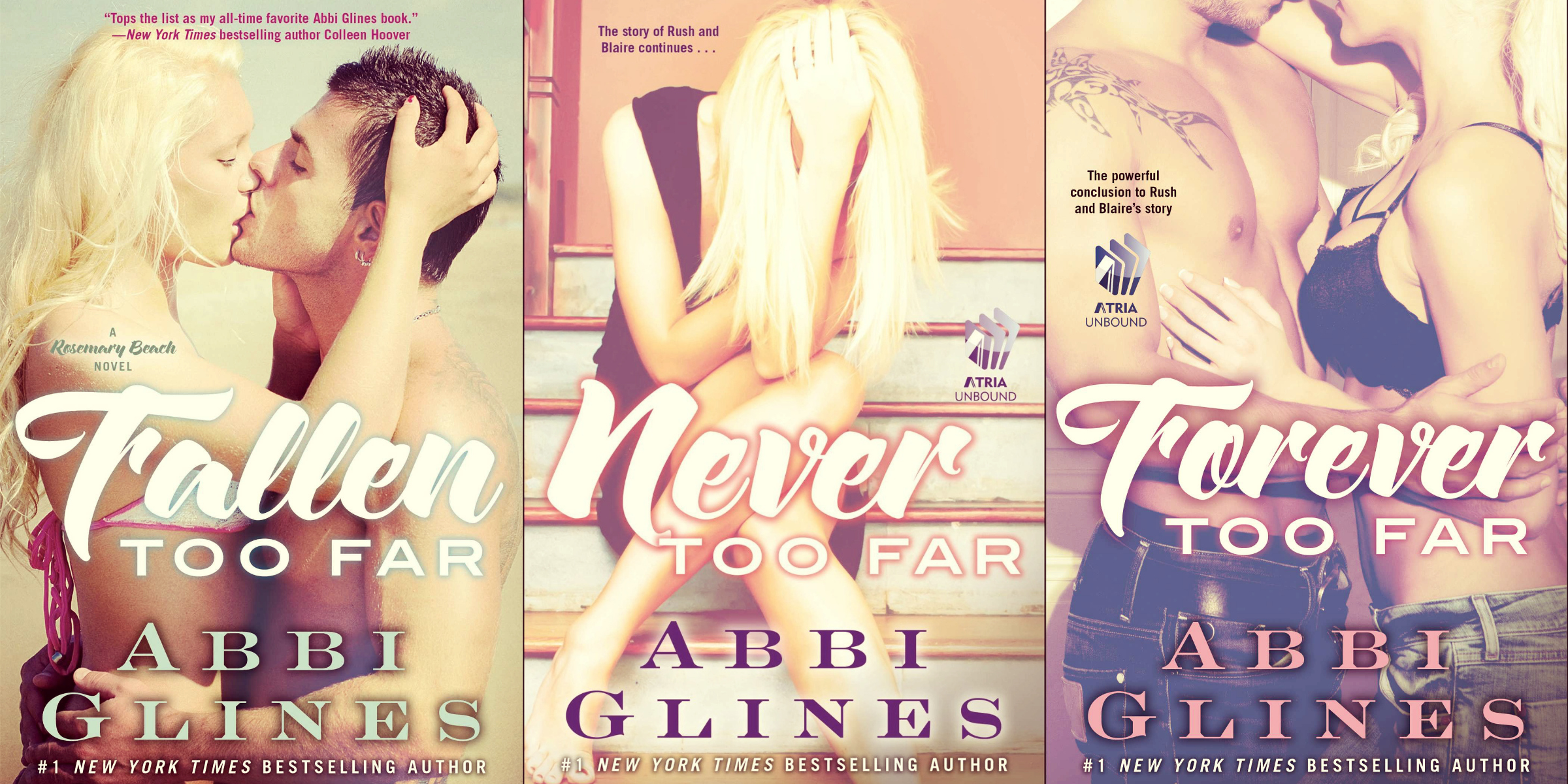 Cover reveal giveaway rush too far too far 11 by abbi glines fallen too far book one fandeluxe Image collections