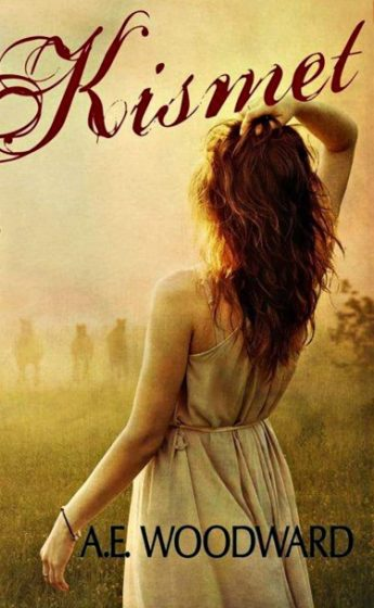 Review & Giveaway: Kismet by A.E. Woodward