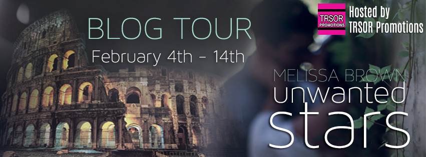 unwanted stars blog tour button