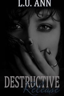 Cover Reveal: Destructive Release (Destructive #3)  bu L.U. Ann