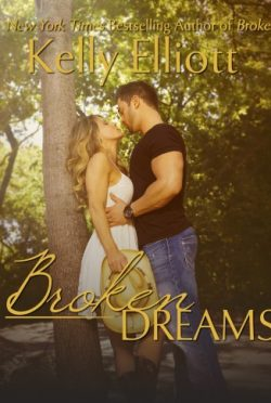 Release Launch & Giveaway: Broken Dreams (Broken #2) by Kelly Elliott