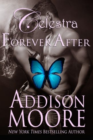 Cover Reveal: Celestra Forever After by Addison Moore