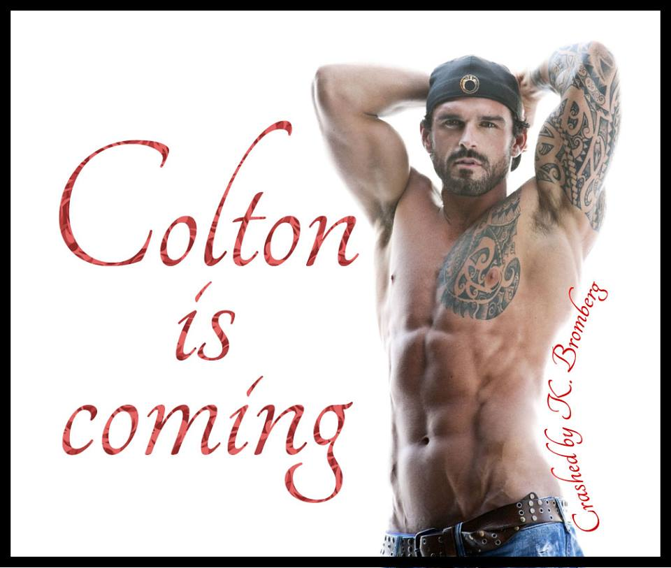 Colton is coming Stu
