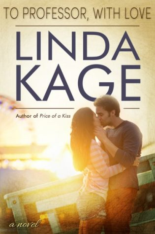 Cover Reveal & Giveaway: To Professor, with Love (Forbidden Men, #2) by Linda Kage